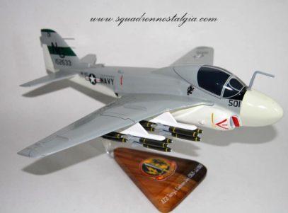 VA-145 Swordsmen A-6 Model