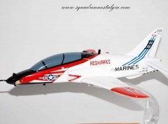 VT-21 RedHawks 'Marines' T-45 Model