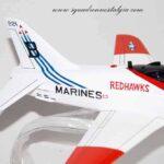 VT-21 RedHawks 'Marines' T-45 Model