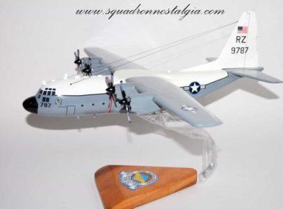 VR-21 Pineapple Express C-130 Model
