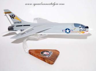 VF-24 Fighting Renegades F-8 Model