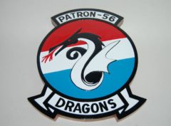 VP-56 Dragons Paque