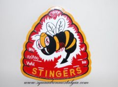 VA-113 Stingers Plaque