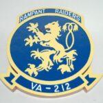 VA-212 Rampant Raiders