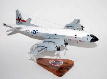 VP-16 War Eagles Model