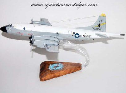 VP-92 Minutemen P-3B Model