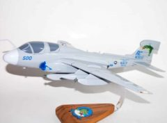 VAQ-130 Zappers EA-6b Model