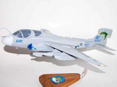 VAQ-130 Zappers EA-6b Model