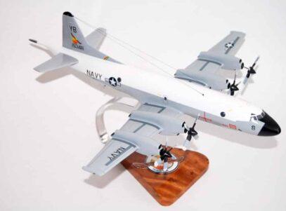 VP-1 Screaming Eagles P-3b (1983 YB8) Model