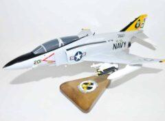 VF-92 Silver Kings F-4 (1970s) Model