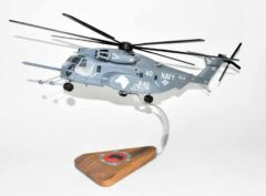 HC-4 Black Stallions MH-53E Model