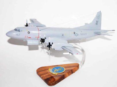 VP-4 Skinny Dragons P-3C (1990s) Model