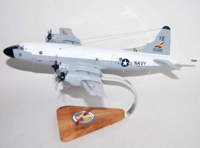 VP-1 Screaming Eagles P-3b (1983 YB8) Model
