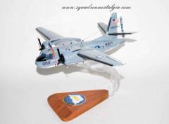 CV-63 Kitty Hawk C-1 COD Model