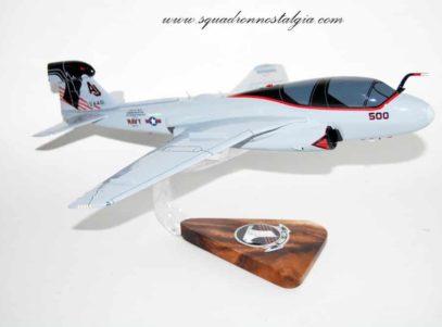 VAQ-141 Shadowhawks EA-6b Model