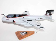 VAQ-141 Shadowhawks EA-6b Model