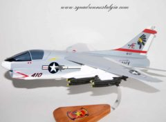 VA-87 Golden Warriors A-7e (1980) Model