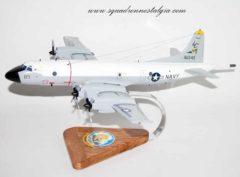VP-8 Tigers P-3c (1984) Model