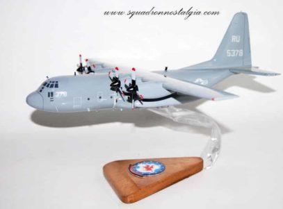 VR-55 Minutemen C-130 Model
