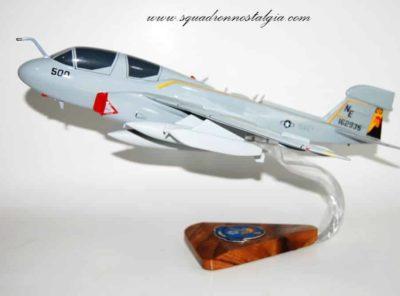 VAQ-131 Lancers EA-6b Model