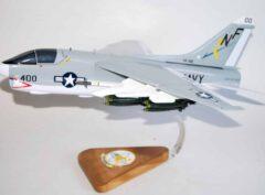 VA-56 Champions A-7E (1981) Model