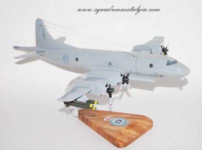 RNZAF No.5 P-3K Model