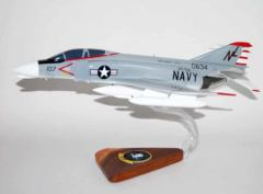 VF-151 Vigilantes F-4b (1965) Model