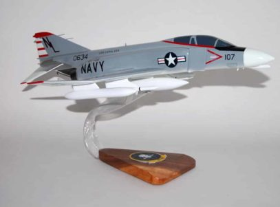 VF-151 Vigilantes F-4b Model