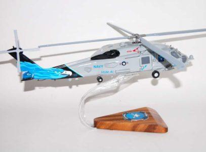 HSM-41 Seahawks MH-60R 2011 Model