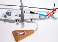 HSM-51 Warlords MH-60R (2013) Model