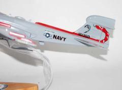 VAQ-132 Scorpions EA-6b Model