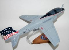 VAQ-140 Patriots EA-6b Model