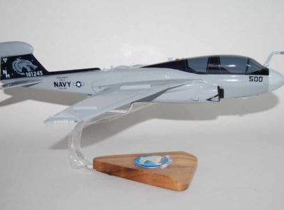 VAQ-142 Gray Wolves EA-6b Model