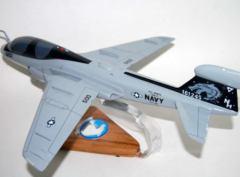 VAQ-142 Gray Wolves EA-6b Models