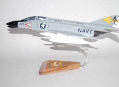 VF-103 Sluggers F-4b Model