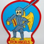 VF-53 Iron Angels Plaque