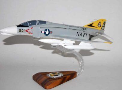 VF-92 Silver Kings F-4 Model
