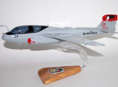 VMAQ-1 Banshees EA-6b Model