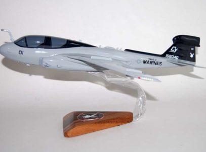 VMAQ-2 Playboys EA-6b Model
