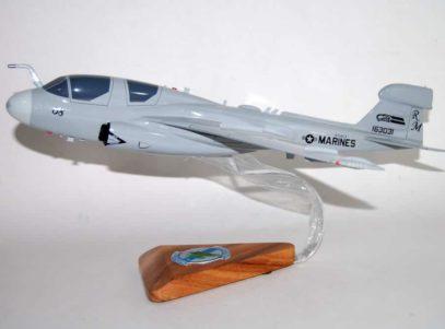 VMAQ-4 Seahawks EA-6b Model