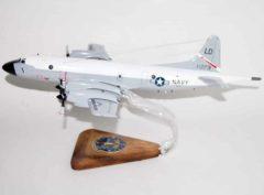 VP-10 Red Lancers P-3b (1973) Model