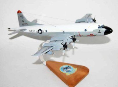 VP-4 Skinny Dragons P-3A Model