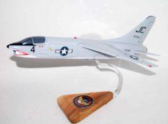 VX-3 F-8 Crusader Model