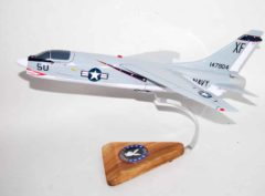 VX-4 Evaluators F-8 Crusader Model