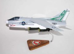 VA-155 Silver Foxes A-7B Model