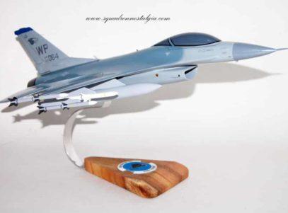 35Th FS F-16 Model