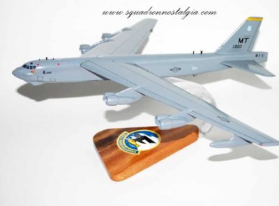 69th Bombing Squadron (003) B-52H Stratofortress