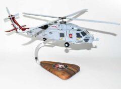 HSM-40 Air Wolves MH-60R Model