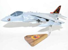 VMA-311 Tomcats AV-8B Harrier Model