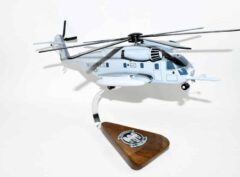 HMH-466 Wolfpack CH-53E Model